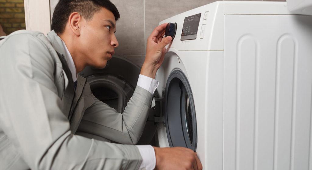 福岡の洗濯機の処分ならエコロジーにお任せ