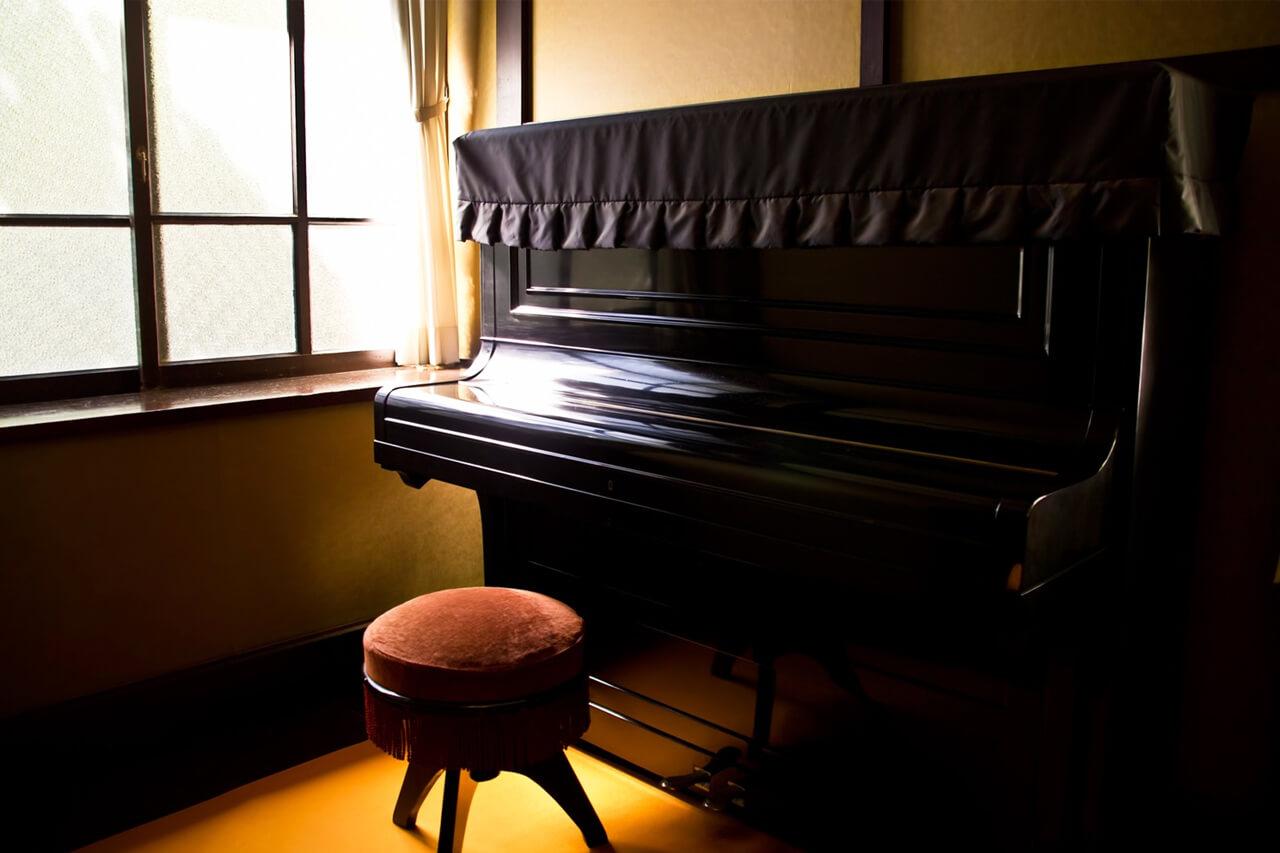 福岡市でピアノを処分するには?お得に廃棄する方法を詳しくご紹介!