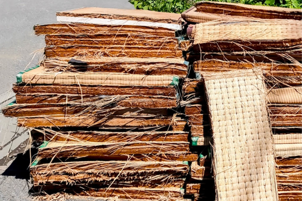 福岡市で畳を処分する方法は?