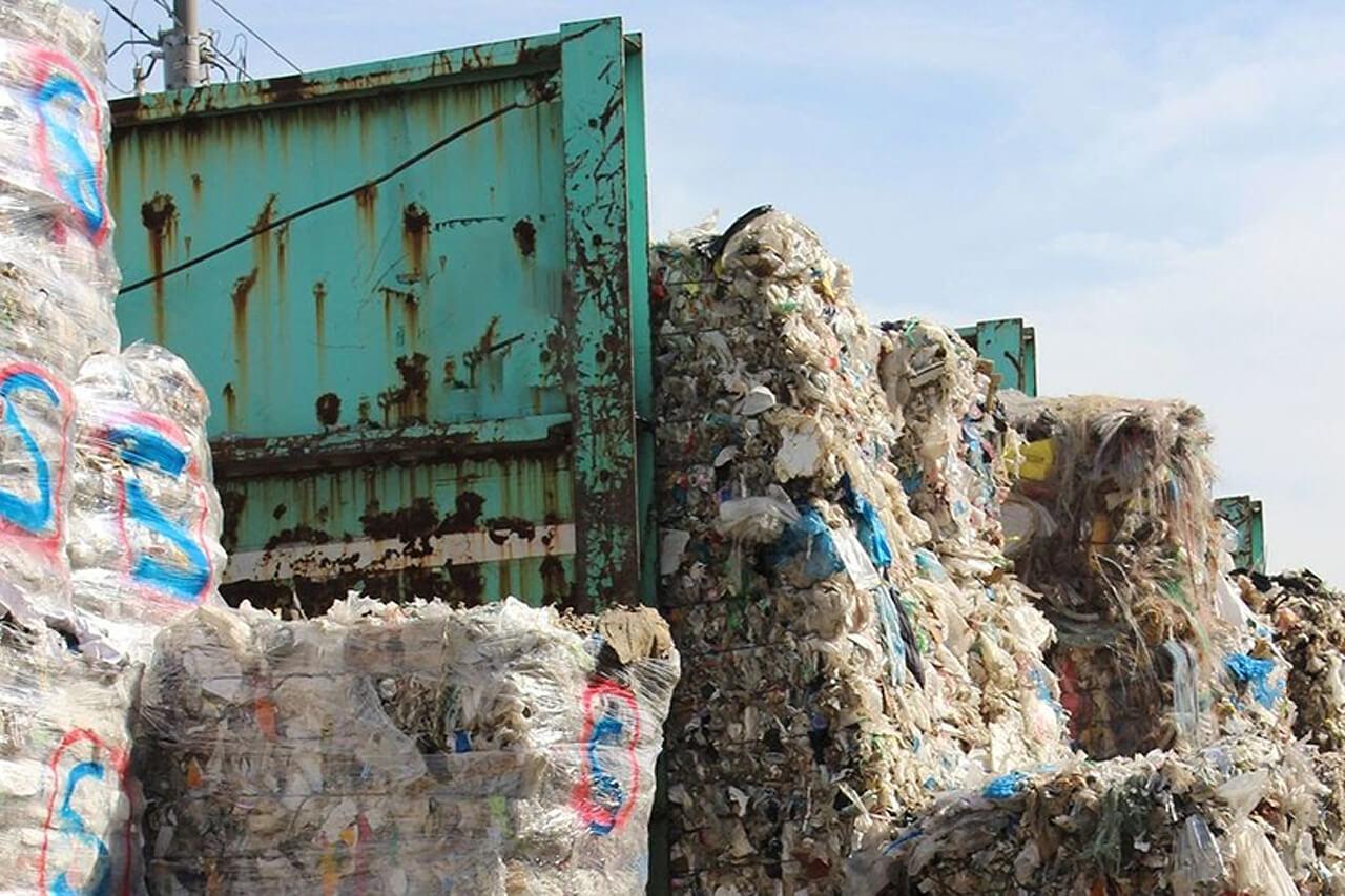 福岡市でプラスチックゴミを分別しないで処理、捨てる方法
