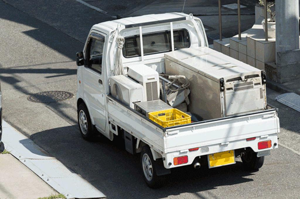不用品回収は福岡エコロジーにお任せ